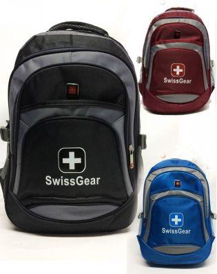 2K Swiss Gear Backpack