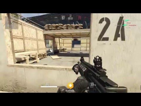 Metro Conflict Gameplay EPisode 125 - Metro Conflict is a FPS First Person Shooter MMO [Massively Multiplayer Online] Game featuring near-futuristic weapons, also is free-to-play