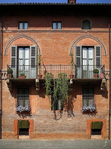 Cherasco - Piemonte - Italia
