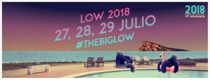 Low Festival 2018 anuncia fecha para su décimo aniversario