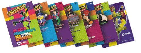SchoolBox | educatieve software voor scholen en leerlingen