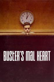 Buster's Mal Heart (2016) BluRay 720p  Film ini akan menceritakan dan mengikuti tentang seorang pria gunung yang mencoba melarikan diri dari pihak yang berwenang, yang mana dirinya bertahan di musim dingin dengan membongkar sebuah rumah kosong. Pria tersebut dihantui oleh sebuah mimpi yang berulang, dikarenakan dirinya tersesat di laut, dan hanya untuk menemukan bahwa mimpinya tersebut adalah nyata, Dia adalah merupakan satu orang yang berada didalam dua tubuh.