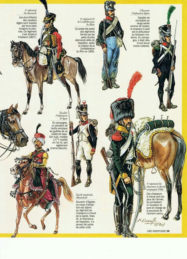 napoleon and french revolution French armies, especially those led by young general napoleon bonaparte, were making progress in nearly every direction napoleon's forces drove through italy and reached as far as egypt before facing a deflating defeat.