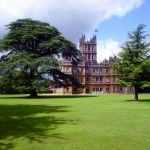 Highclere Castle – The Real Downton Abbey