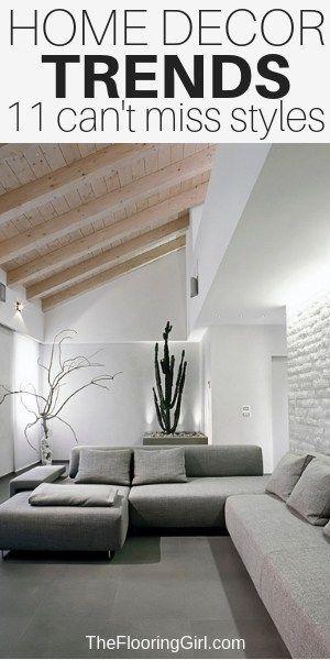 19 Home Decor Trends For 2019 Home Decor 101 Home Decor Trends