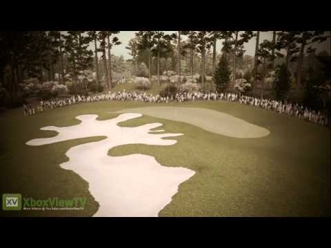 Starting in March 2013 you can get to play Augusta as it was in 1934, with the latest Tiger Woods PGA Tour 14 – The Historic Edition.       This means you can play against Arnold Palmer, Jack Nicklaus or Tiger Woods if you want, so now you can find out who the best player of the century really is.