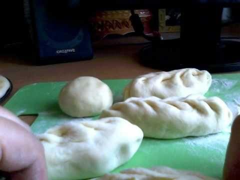 2011 07 01Способ слепки пирожков и пирогов от Ирины Моисеевой - YouTube