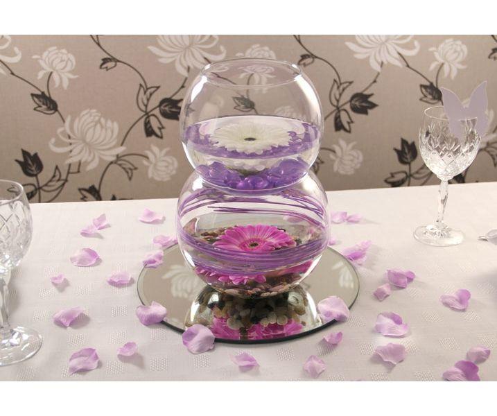 Best fish bowl vases ideas on pinterest floating