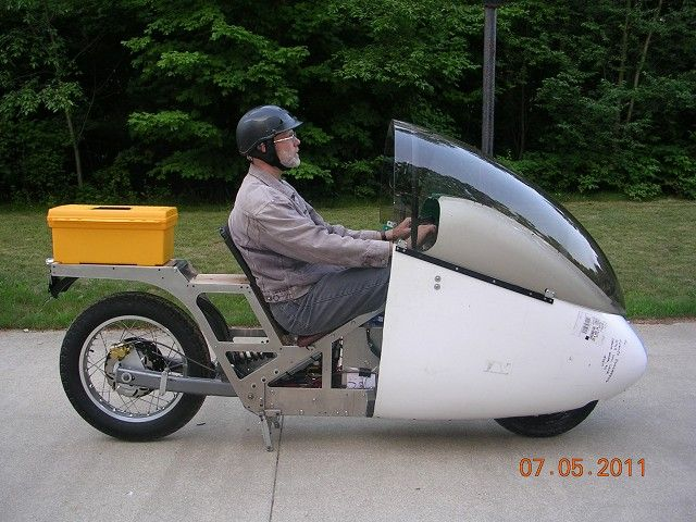 17 Best Images About Enclosed Motorcycle On Pinterest