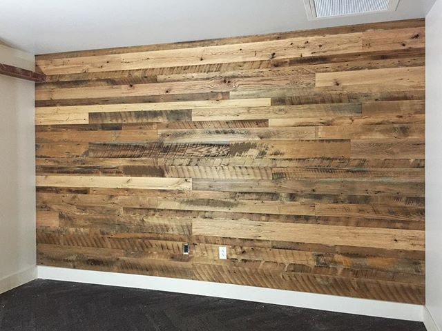 Images about planked walls on pinterest house of