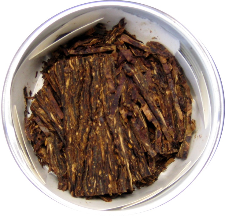 G.L. Pease Union Square Pipe Tobacco Review | The #1 Source for Pipes and Pipe Tobacco Information