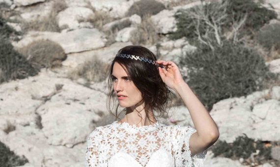 STEFANA & Stefanothiki Greek Crowns / Orthodox Greek Wedding Crowns / Στεφανα Γαμου / Greek Tiaras / Wedding Tiaras /Crosses