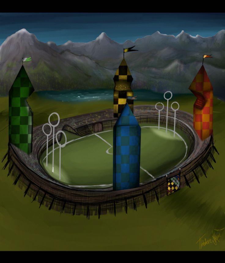 HOCZ.org - Hogwarts Online CZech
