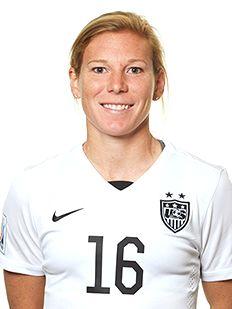FIFA Women's World Cup Canada 2015™ - Defender - Lori CHALUPNY #16