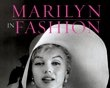 """This book cover image released by Running Press, a member of the Perseus Books Group, shows """"Marilyn in Fashion: The enduring Influence of Marilyn Monroe,"""" by Christopher Nickens and George Zeno. (AP"""