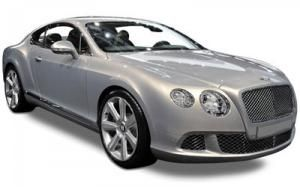 2CO 4. My dream car. 2014 Bentley Continental GT. Price Range $177,500-$217,000
