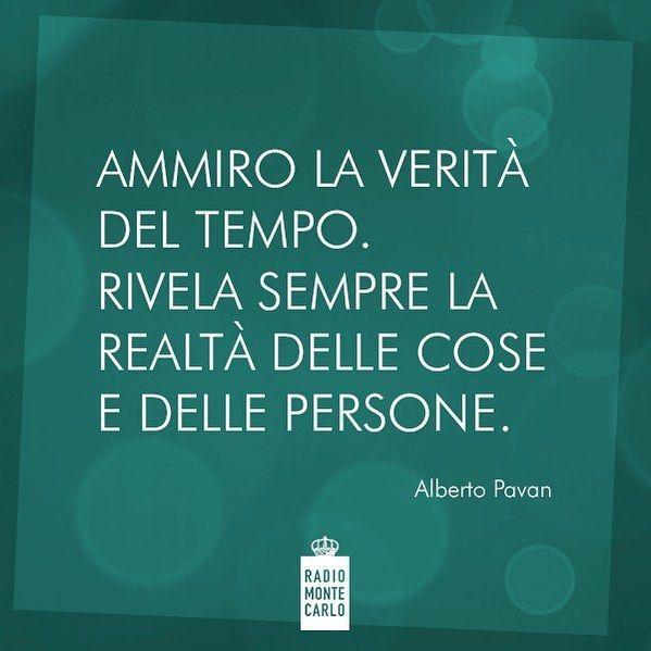 Prima o poi il tempo smaschera tutti...#aforismi #verità #quotes