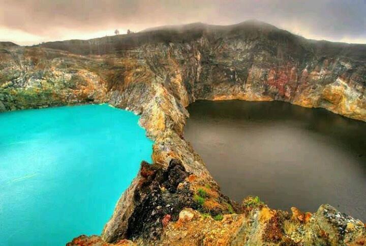 Lake of souls