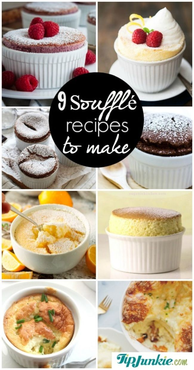 9 Super Soufflé Recipes to Make appetizer, bake, brown, brownie, cake, chocolat, chocolate, cocoa, cookery, cooking, crust, cuisine, delicious, dessert, eggs, food, france, french, glasse, gourmet, homemade, hot, muffin, pastry, pie, pudding, ramekin, recipe, restaurant, rustic, souffle, sponge, spoon, sugar, sweet, syrup, tasty