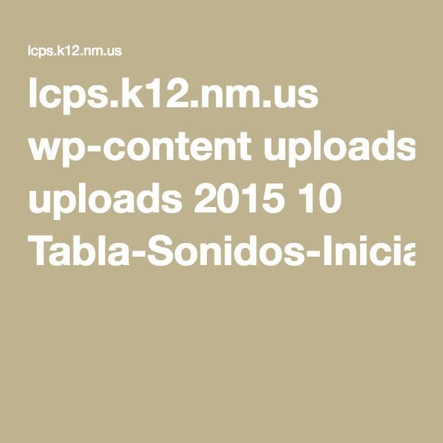 lcps.k12.nm.us wp-content uploads 2015 10 Tabla-Sonidos-Iniciales-de-Estrellita.pdf