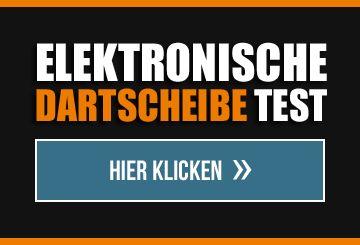 Elektronische Dartscheibe Test