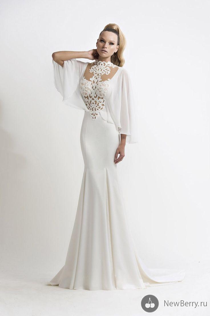 Свадебные платья Oved Cohen 2015