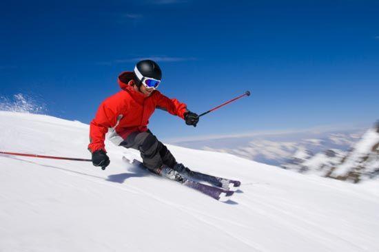 Near Hotel Kaskady you can find a lost of ski resorts  #luxury #holiday #hotel #kaskady #ski #snow #winter #sport