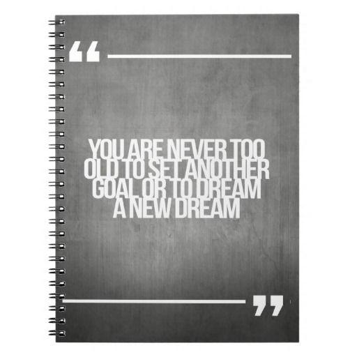 Inspirational Quotes On Pinterest: Les 29 Meilleures Images Du Tableau Quote Notebook Sur