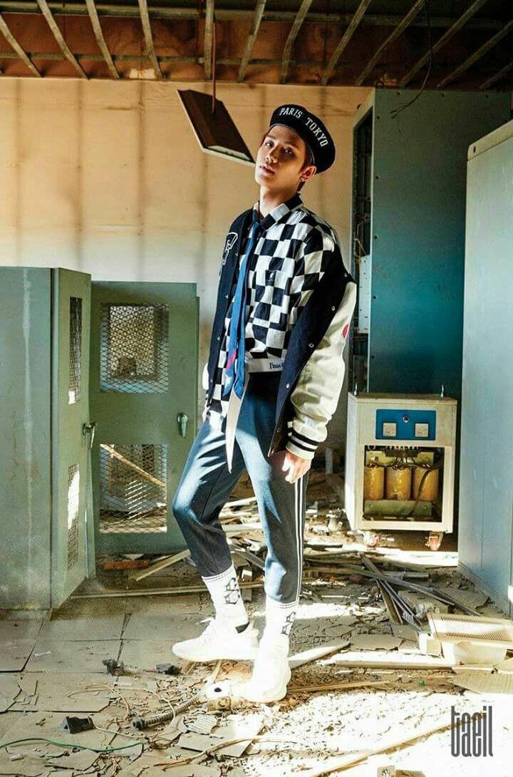 TaeIl NCT U NCT 127