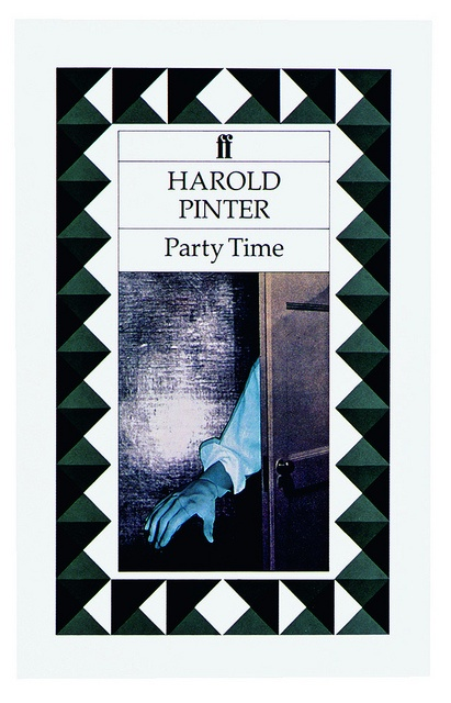 theme of power in harold pinters Transcript of harold pinter - presentation harold pinter was born on october 10th, 1930 in hackney, east denying the power of beauty beauty as illusion.