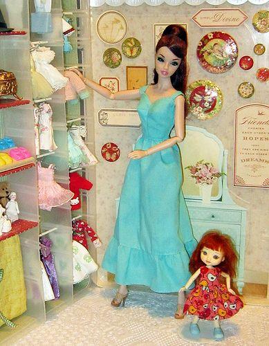 Amelia Thimble Closet Travel Case | Flickr - Photo Sharing!