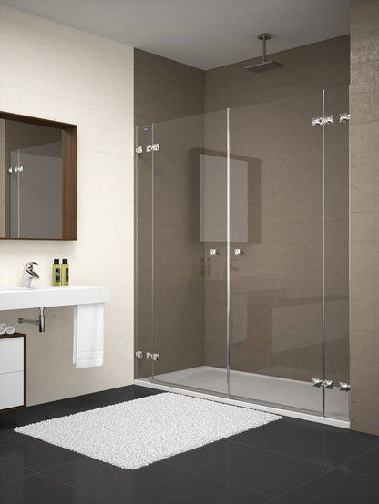 Mamparas ducha y baño Duscholux - DRACO ®