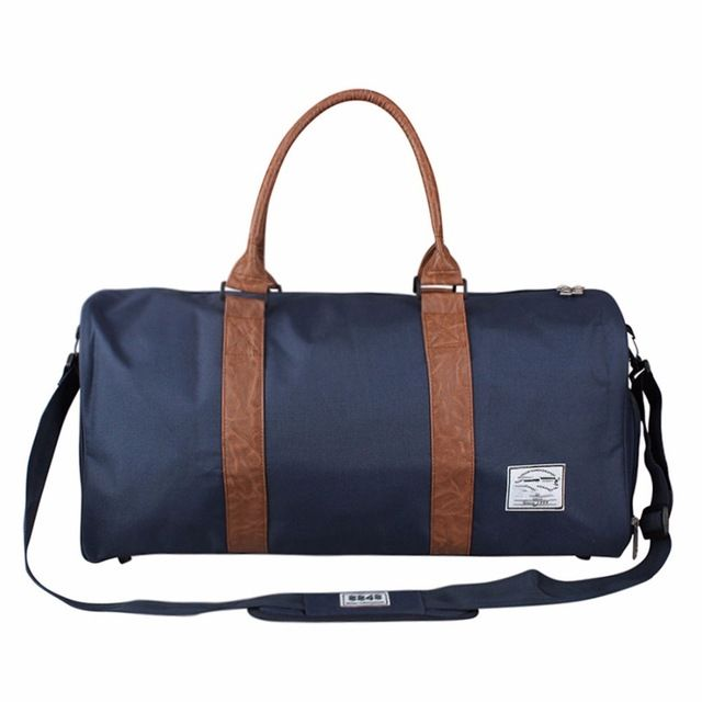 Promotion price 2017 New Arrival Men's Sport Bag Big Capacity 33L Gym Bag Unisex Storage Duffel Travel Shoulder Bag just only $29.19 with free shipping worldwide  #sportsbags Plese click on picture to see our special price for you