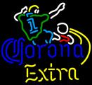 Corona Extra Soccer Neon Beer Sign, Corona Neon Beer Signs & Lights | Neon Beer Signs & Lights. Makes a great gift. High impact, eye catching, real glass tube neon sign. In stock. Ships in 5 days or less. Brand New Indoor Neon Sign. Neon Tube thickness is 9MM. All Neon Signs have 1 year warranty and 0% breakage guarantee.