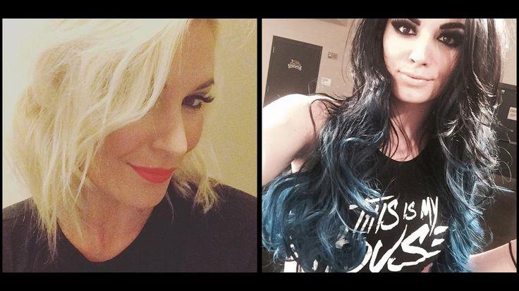 The 100 Sexiest Diva Selfies!   WWE.com