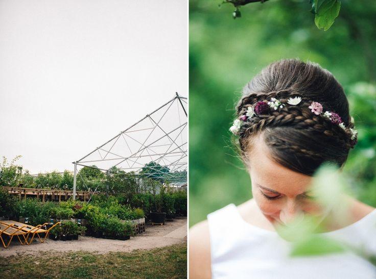 Åh vilken underbar håruppsättning och vilka vackra bröllopsfoton  brollopsfotograf-stockholm-slottstradgarden-ulriksdal-emma-eriksson-7164