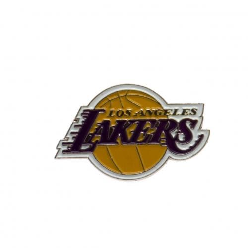 Los Angeles Lakers Badge