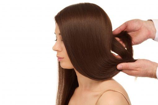 ダメージヘアには天然のヘアオイルの方が即効性があって効果的 ヘア