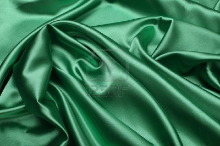 I am sure this is the best silk fabric