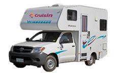 Discovery Campervans Compare - Campervan hire Australia