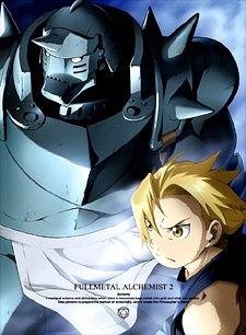 Fullmetal Alchemist: Brotherhood Specials - MyAnimeList.net; A very good anime. One of the first I've ever watched.