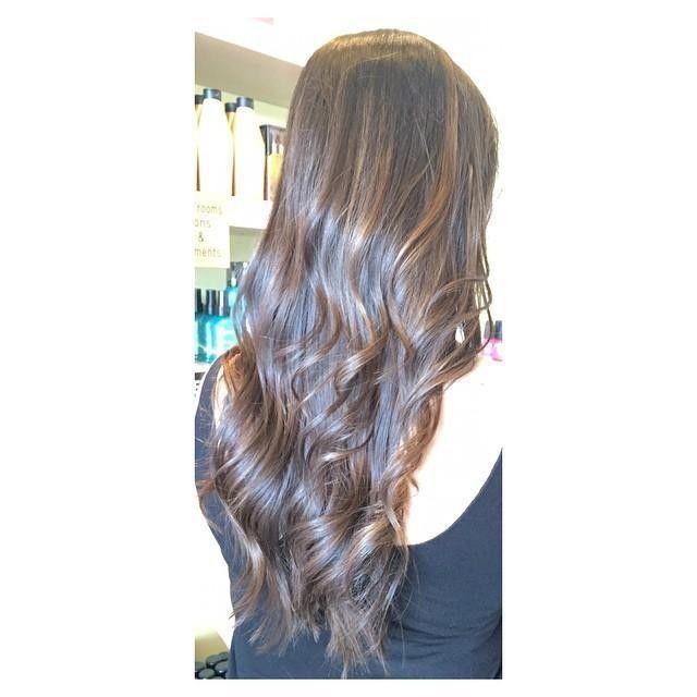 Call of The Wild #hairbyashleyg #hair #balayage #redken #styleyourstory @citylookswinnipeg