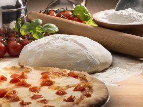 Пицца или хлеб