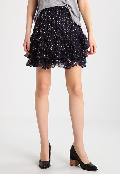 bestil  Just Cavalli A-snit nederdel/ A-formede nederdele - black til kr 3.585,00 (30-05-17). Køb hos Zalando og få gratis levering.