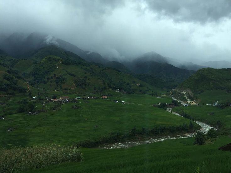 Mai Châu Thung Lũng