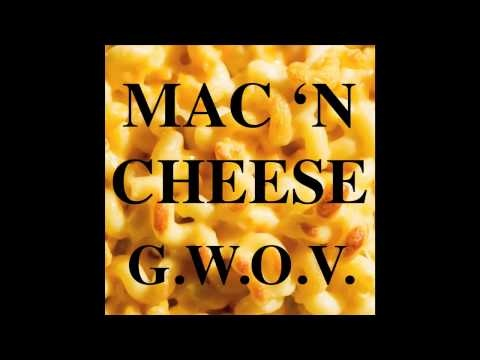 """""""Mac 'n Cheese"""" b.k.a. the 'dancing with cat' song from the iPad commercial. Mac 'n cheese, mac mac 'n cheese. Can I have some please? Mac 'n cheese, macaroni 'n cheese. Please baby please."""