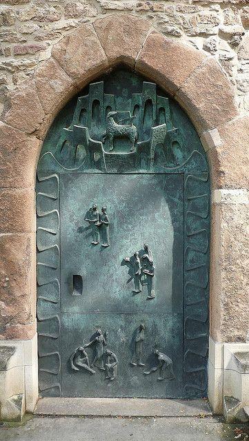Goslar, Hahnenklee-Bockswiese - Germany