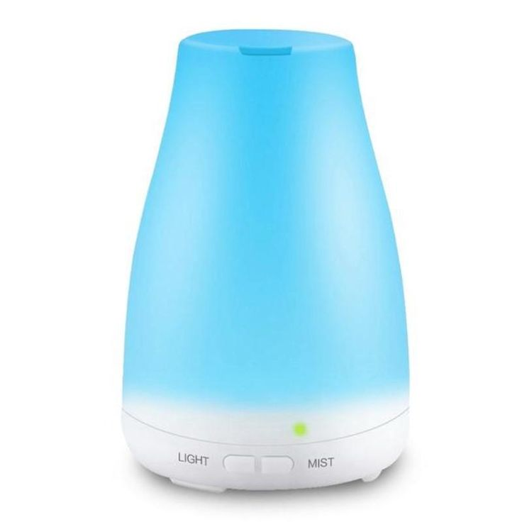 Hot trending item: 100ML Cool Mist H... Check it out here! http://jagmohansabharwal.myshopify.com/products/100ml-cool-mist-humidifier-oil-diffuser?utm_campaign=social_autopilot&utm_source=pin&utm_medium=pin