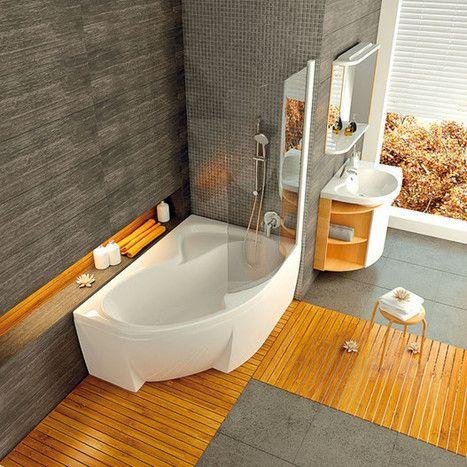 Ako si zariadiť kúpeľňu | domov.kormidlo.sk | Scoop.it