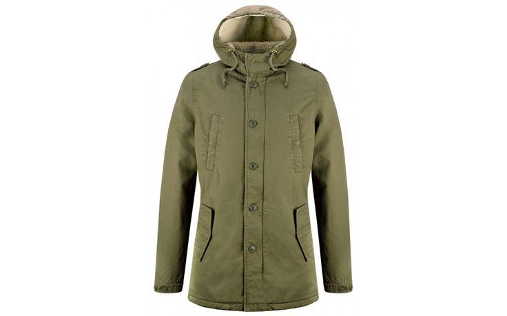 JACKET BeAW PARKA Prezzo: 89,90€ Compra Online: http://www.aw-lab.com/shop/jacket-beaw-parka-9797007
